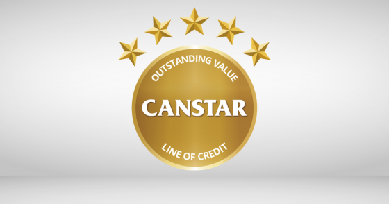 Outstanding Value – Line of Credit