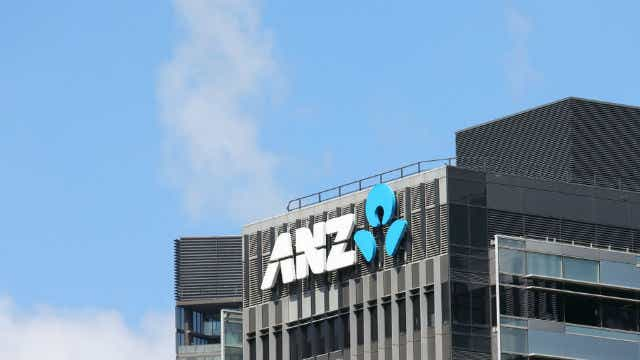 ANZ credit card changes on rewards and frequent flyer