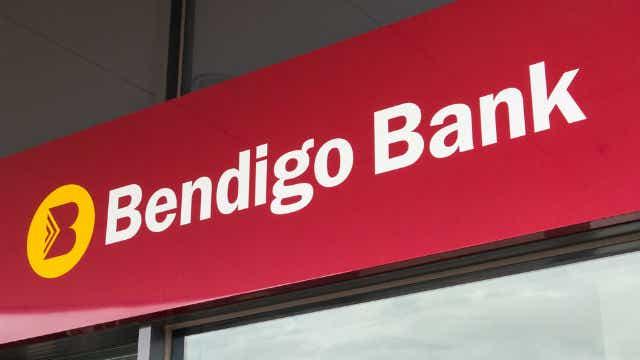 Bendigo Bank network down