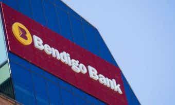 Bendigo back network back online