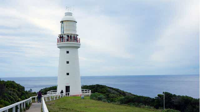 Cape-Otway-Lighthouse road trip