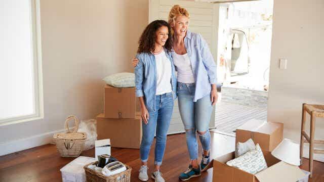 Effie Zahos co-buying