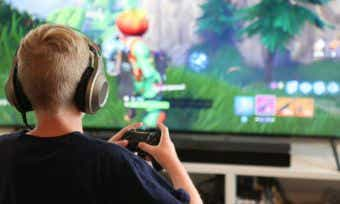 Fortnite Season 8: Expert warns parents about in-app purchases
