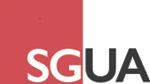 SGUA logo