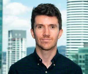 Sean Callery, Finance Editor at Canstar