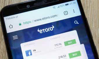 eToro & Social Trading - How Does It Work?