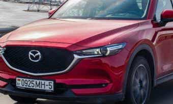Mazda CX-5 Pricing And Specs: Australia's Top-Selling Medium SUV