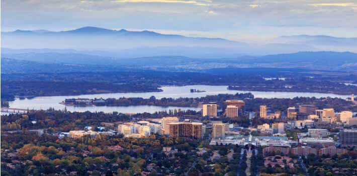Stamp duty Canberra ACT