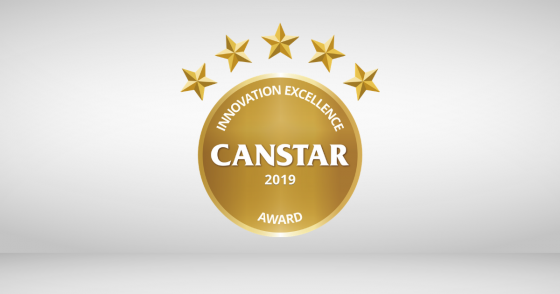 Innovation Excellence Awards for 2019 revealed | Canstar