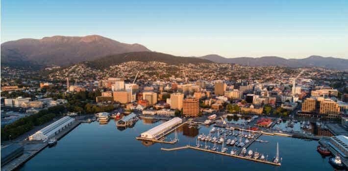 Stamp duty Hobart Tasmania
