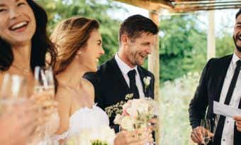 Wedding wishing well: How much should you give at a wedding?
