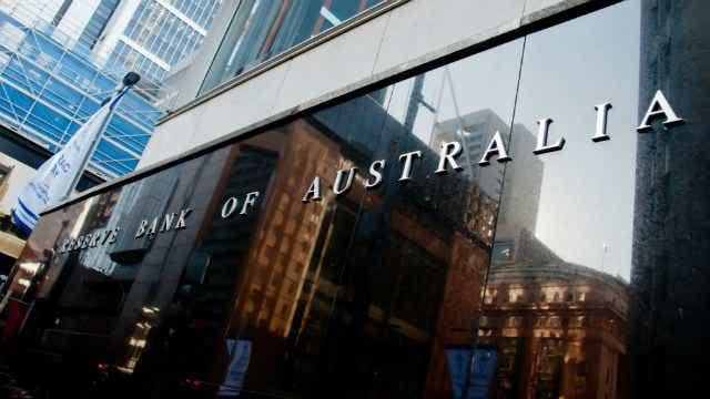 RBA cash rate decision for April 2019