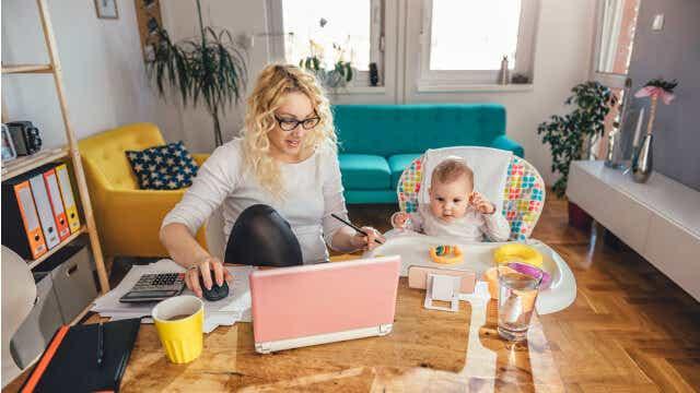 Women superannuation