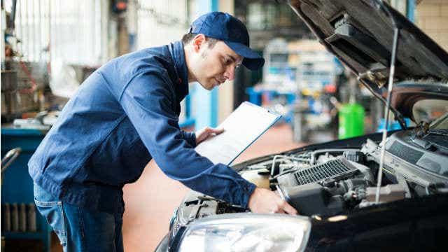car inspection nsw rego
