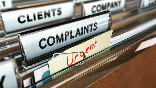 health insurance ombudsman complaints