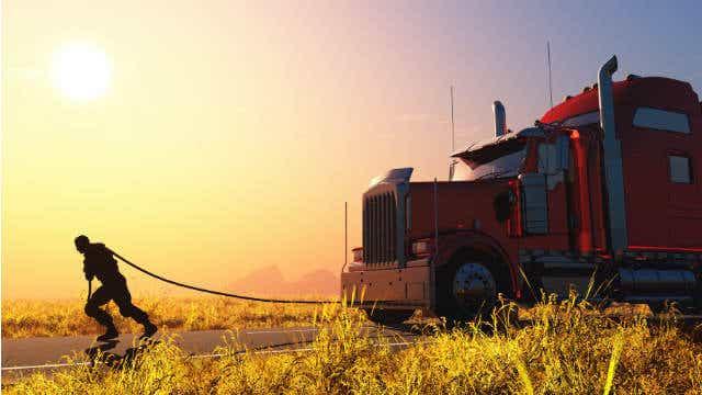 heavy truck nsw rego