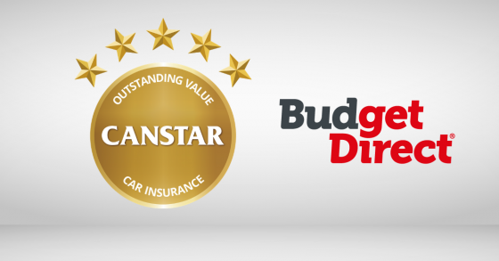 Budget Direct has earned the Outstanding Value Car Insurance Award