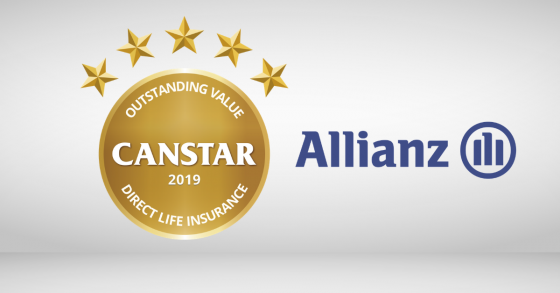 Allianz Direct Life Insurance Star Ratings