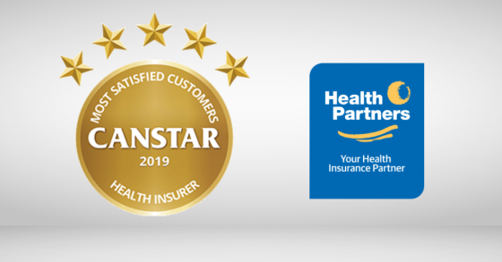 2019 Health Insurance Customer Satisfaction Award