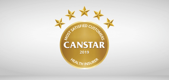 The Health Insurance Customer Satisfaction Award