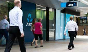 ANZ first cab off the rank to pass on full RBA cash rate cut