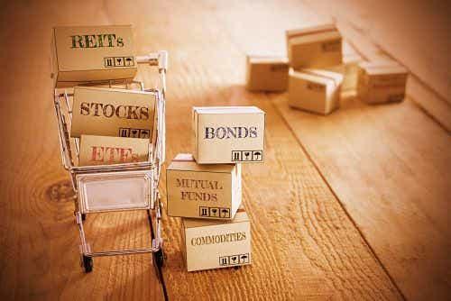 Bad investment habits - not diversifying your portfolio
