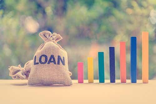 Margin loans