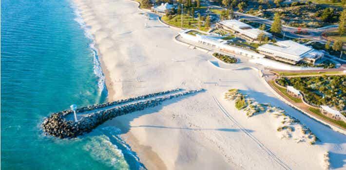 Home Loans City Beach Perth