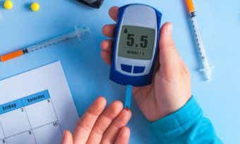 How Does Diabetes Affect Life Insurance?