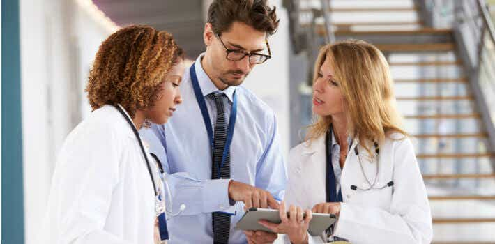 Income Protection For Doctors