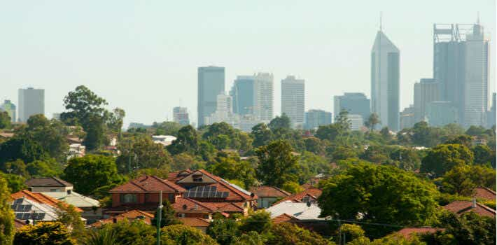Home Loans for Perth