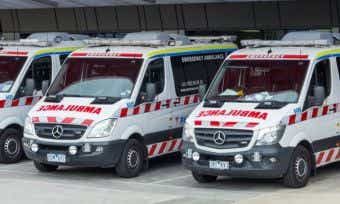 Ambulance Insurance In Victoria - What Are You Covered For?
