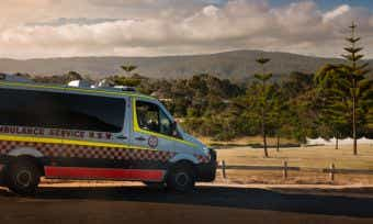 Ambulance Insurance - Are You Covered If Things Go South In New South Wales?
