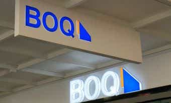 BOQ joins UBank and Greater Bank in offering home loan rates below 3%