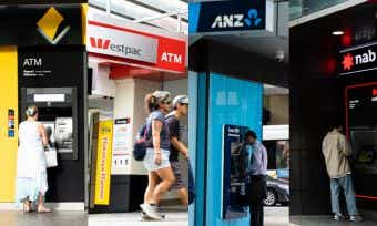 CBA & NAB pass on full cash rate cut, while ANZ makes a partial cut