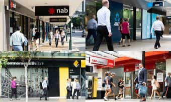 ANZ leads CBA, Westpac & NAB with rate cut following RBA move