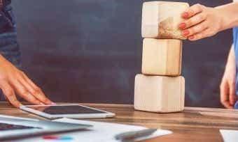 Building a balanced portfolio using ETFs