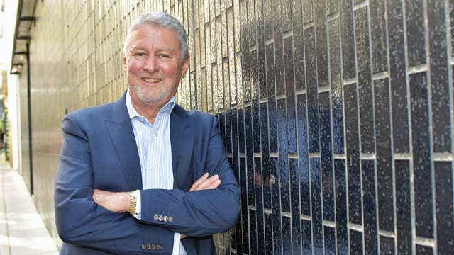 Canstar finance expert Steve Mickenbecker