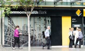 Major Telstra outage takes down Commbank, ANZ, Westpac EFTPOS and ATMs