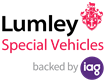 lumley special vehicles car insurance