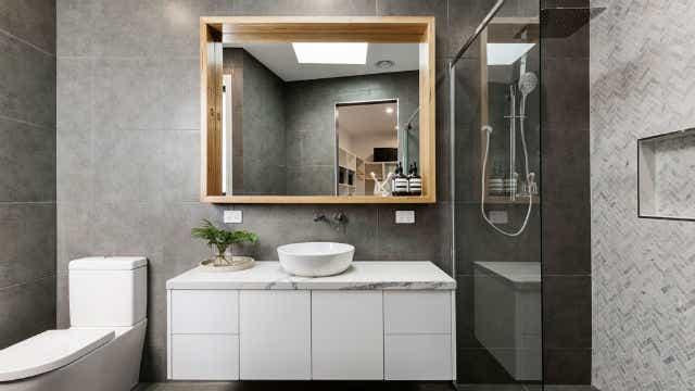 Bathroom renovation costs 1