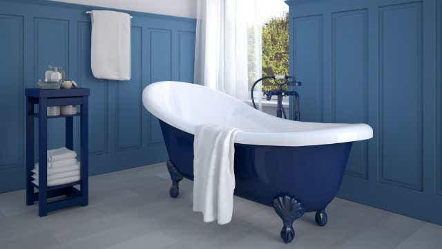 Bathroom renovation costs 2