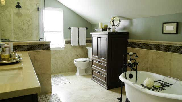 Bathroom renovation costs 3