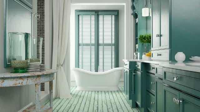 Bathroom renovation costs 4