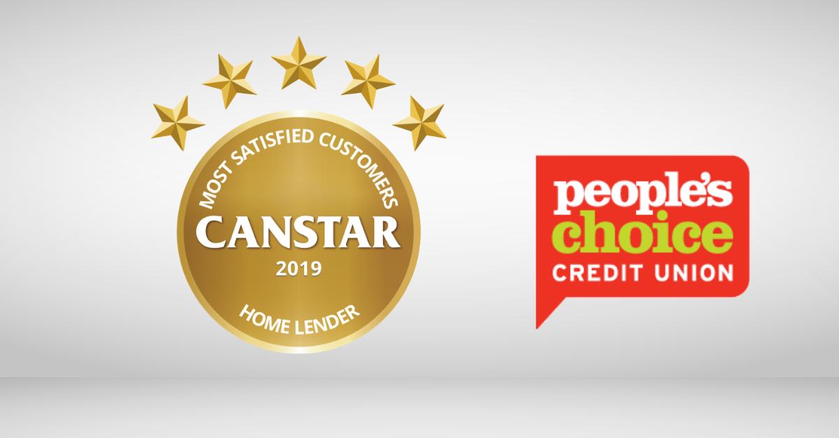 Home Lender Customer Satisfaction winner logo