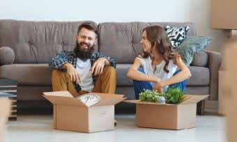 Which home lender has the most satisfied customers in Australia?