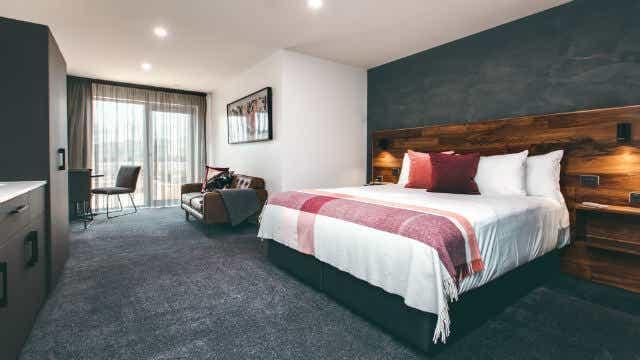 Maylands Lodge, Hobart.