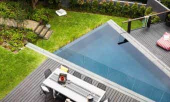 The cost of installing a pool: Do you need deep pockets?