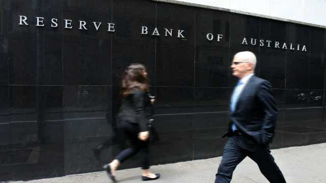 RBA cash rate decision August 2019