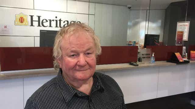 Tam Kerr_Heritage Bank customer_Gold Coast branch